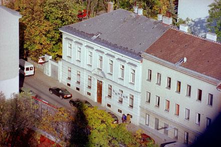 Pfarrhof (Pachmanngasse 10)