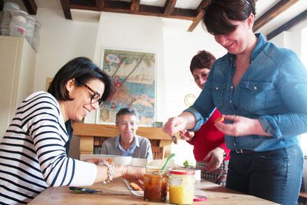 Atelier macarons, un après-midi gourmand !
