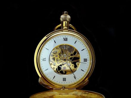 Uhr verkaufen Hannover