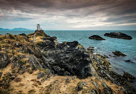 Landschaftsfotograf Deutschland, Sebastian Kaps, Wales,  Ynys Llanddwyn