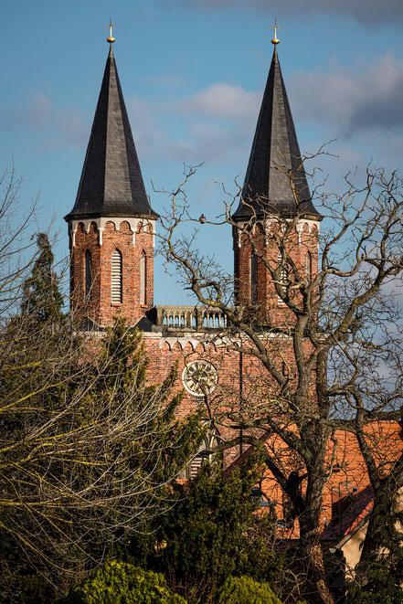 Kirche Vockerode