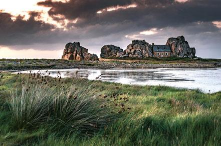 Landschaftsfotograf Deutschland, Sebastian Kaps, Bretagne, Plougrescant