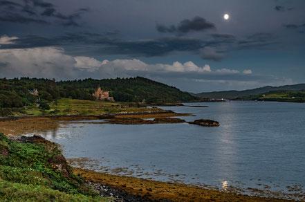 Landschaftsfotograf Deutschland, Sebastian Kaps, Schottland, Dunvegan Castle