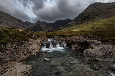 Landschaftsfotograf Deutschland, Sebastian Kaps, Schottland, Fairy Pools
