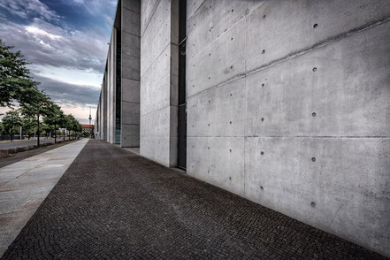 Regierungsviertel Berlin, Sebastian Kaps