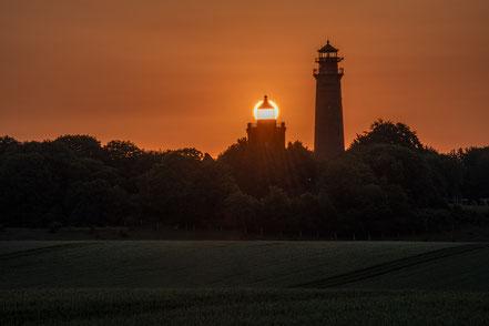 Ostsee, Landschaftsfotografie Deutschland, leuchttürmeSebastian Kaps