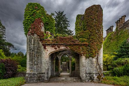 Landschaftsfotograf Deutschland, Sebastian Kaps, Schottland, Armadale Castle