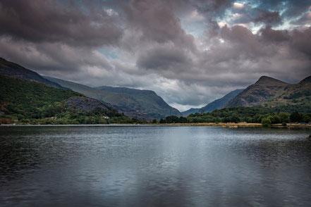 Fotoreise nach Snowdonia und zur Halbinsel Anglesey, Snowdonia