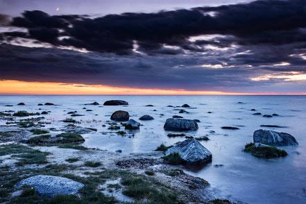 Ostsee, Landschaft in Deutschland, Insel Rügen, Sebastian Kaps