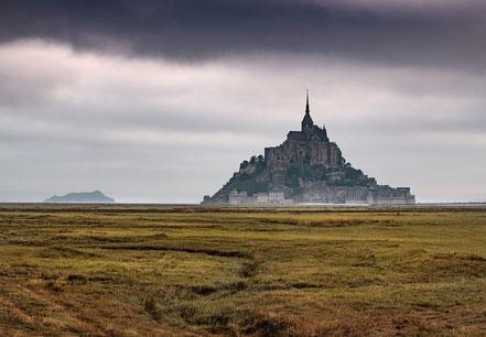 Abenteuerliche Normandie, Mont St. Michel