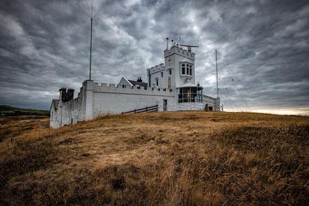 Fotoreise nach Snowdonia und zur Halbinsel Anglesey, Point Lynas Lighthouse