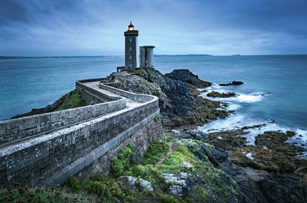 Landschaftsfotograf Deutschland, Sebastian Kaps, Bretagne, Phare de Petit Minou