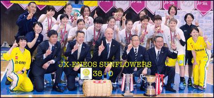 WJBL Final 2017