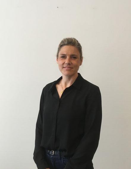 Verwaltungsangestellte VAe, Monika Exter