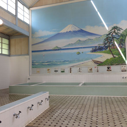 How to visit, Edo-Tokyo Open Air Architectural Museum