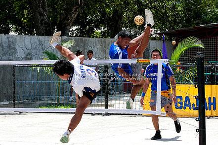 © Zer Cabatuan 2009. Quelle: https://www.flickr.com/photos/webzer/3542587542/