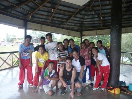 Am Sport Complex - Puerto Princesa