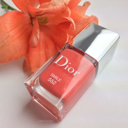 Dior SMILE 552 Dior Addict Collection Dior Fall 2015