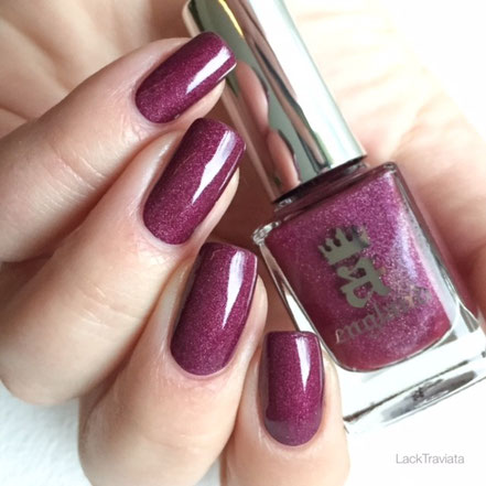 swatch a england let me in To Emily Brontë-Collection