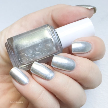 SWATCH essie peak show