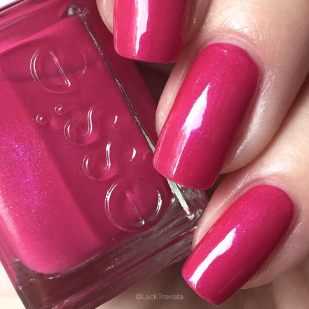 swatch essie super bossa nova by LackTraviata