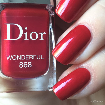 swatch Dior Wonderful 868 Dior Addict Collection Dior Fall 2015