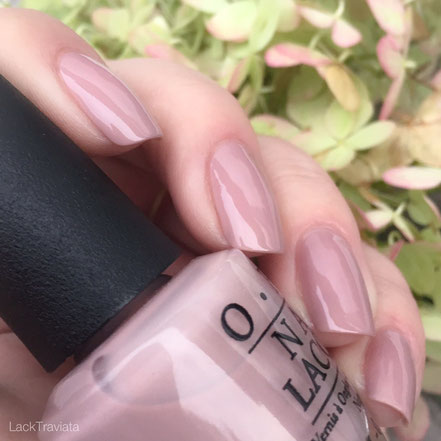 SWATCH OPI Tickle My France-Y