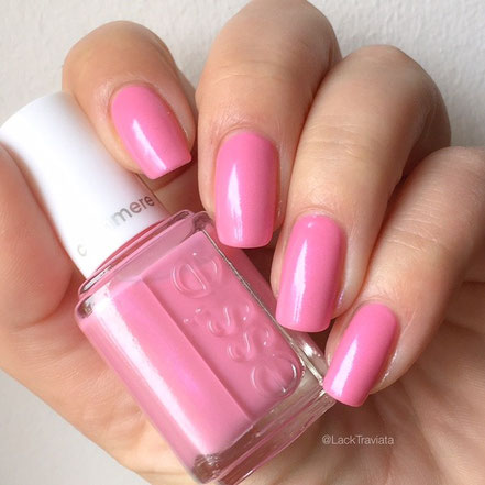 swatch essie hip-tide by LackTraviata