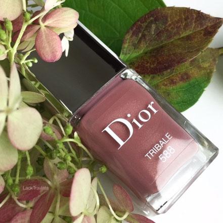 Dior TRIBALE 588 Dior Addict Collection Dior Fall 2015