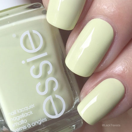 swatch essie chillato by LackTraviata