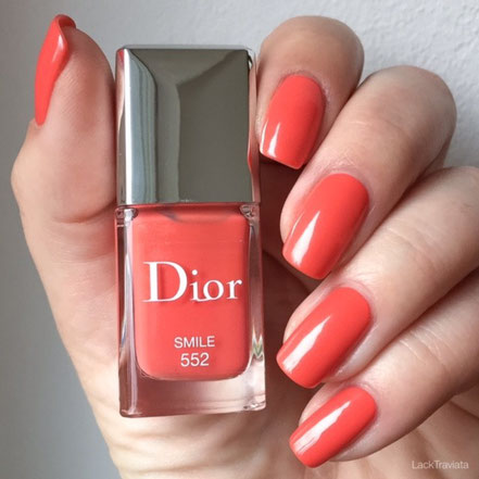 swatch Dior SMILE 552 Dior Addict Collection Dior Fall 2015