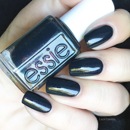 SWATCH essie haute tub