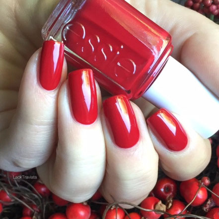 SWATCH essie shall we chalet