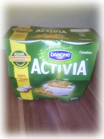 activia gesund