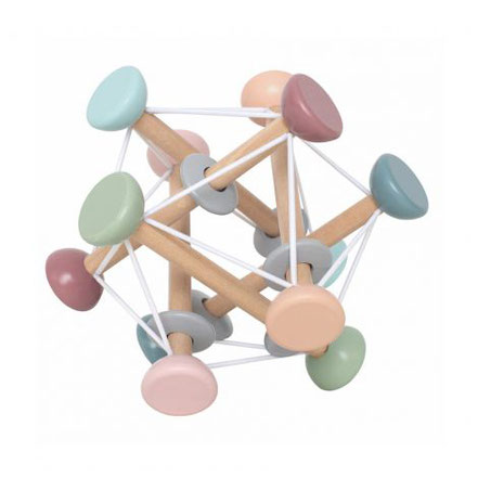 Jabadabado Activityball Holzspielsachen