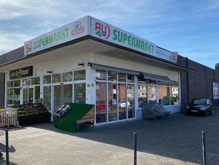 Ay Supermarkt in Bremen-Kattenturm, Bremen Obervieland - Frischwaren-Supermarkt