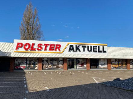 Polster Aktuell in 28279 Bremen-Habenhausen