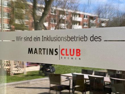 ROTHEO ist ein Inklusionsbetrieb des MartinsClub Bremen
