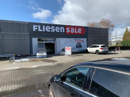 Fliesen Sale in Bremen-Kattenturm (neben McFit)