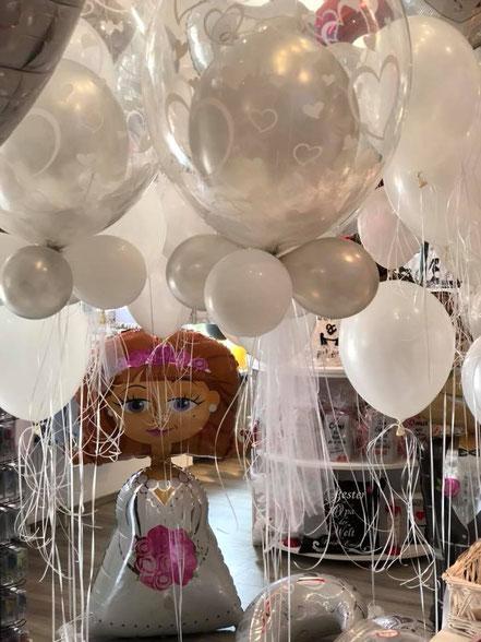 Geschenke zur Hochzeit, Silberhochzeit oder Goldenen Hochzeit - Lubaliba in Bremen-Kattenesch