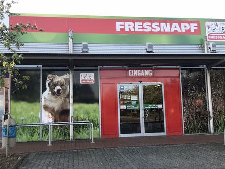 Fressnapf Tierbedarf in Bremen-Habenhausen