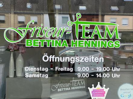 Friseur-Team Bettina Hennings in Bremen-Habenhausen (Bremen Obervieland)