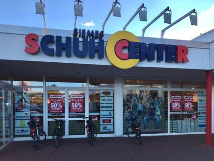 SIEMES Schuhcenter in 28279 Bremen-Habenhausen, Bremen Obervieland
