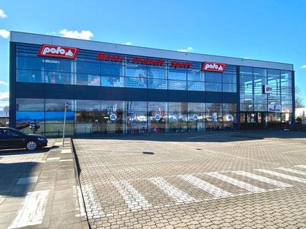 POLO Motorrad Store in 28279 Bremen-Habenhausen (Gewerbegebiet Habenhausen)