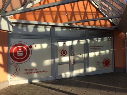 Sparkasse Bremen Filiale Bremen-Habenhausen, Steinsetzer Straße