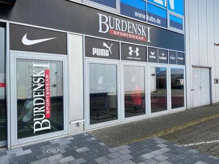 Burdenski Sportswear in 28279 Bremen-Habenhausen