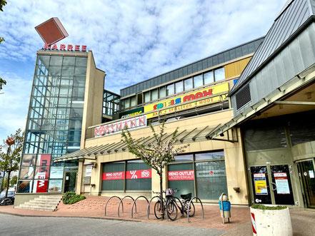 Spiele Max Filiale in Bremen-Habenhausen, Werder-Karree, Bremen Obervieland (im 1. Stock des Einkaufszentrums)