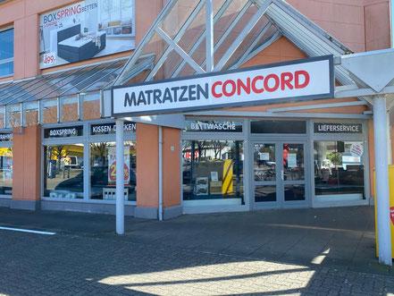 Matratzen Concord in Bremen-Habenhausen, Bremen Obervieland