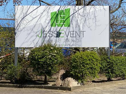 JessEvent plant Ihre Veranstaltung, Ihre Feier und Ihr Event. Die Firma befindet sich direkt neben dem Werder-Karree in Bremen-Habenhausen, Bremen Obervieland