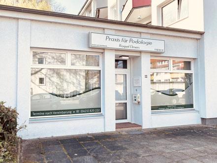 Praxis für Podologie in Bremen-Kattenesch (Bremen Obervieland)